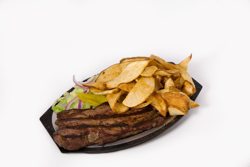 New York Steak 21.00